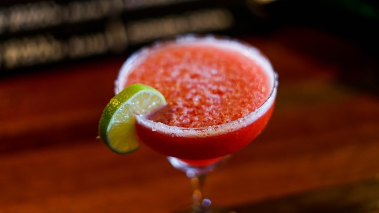 The best margaritas in Shanghai
