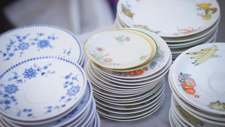 What is China's new 'Clean Plate' campaign?