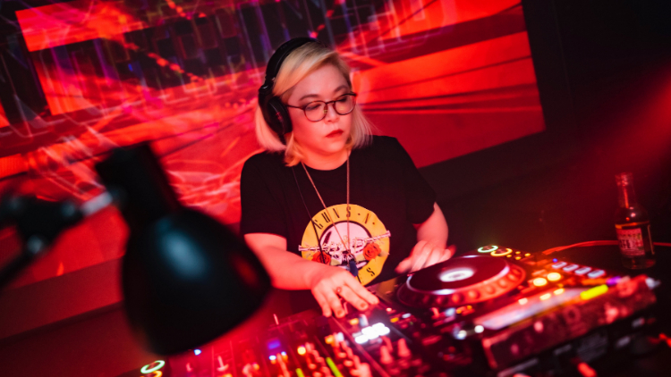 Ready-made Sunday: DJ Jane 'Siesta' Tan's favourite spots around Jiaotong University