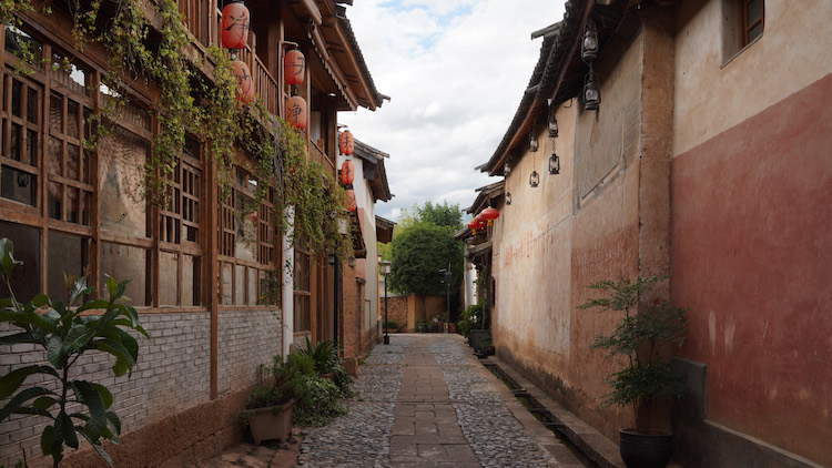 Great escapes: 3 brilliant weekend breaks from Shanghai