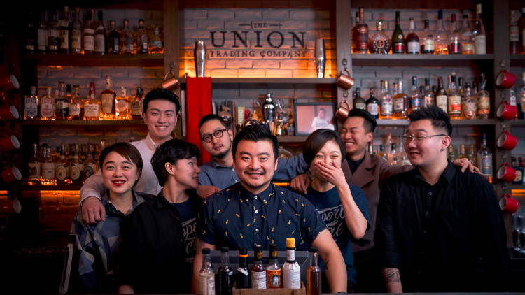 Get 50RMB cocktails at top Shanghai bars during this bar festival