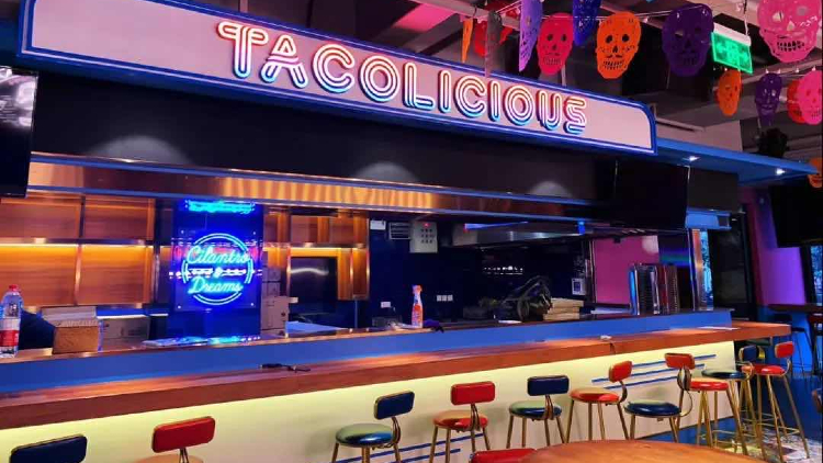 Tacolicious Thanksgiving