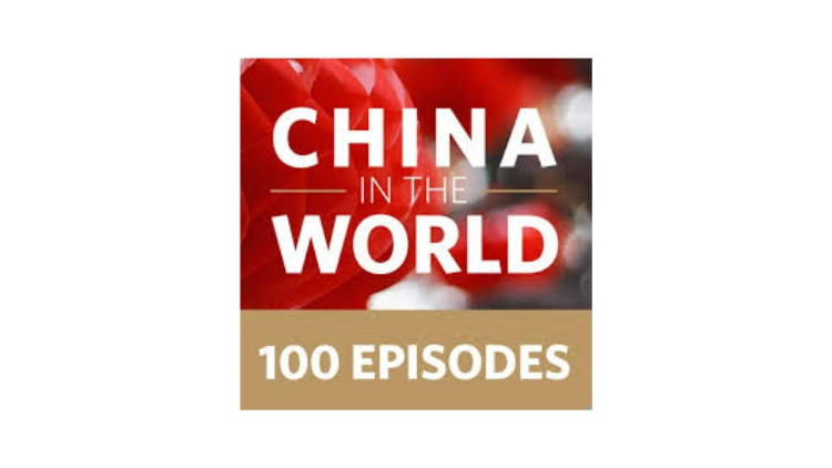 China in the World