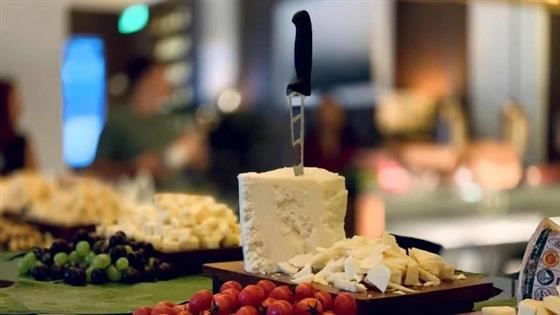 Unlimited Cheese Evening