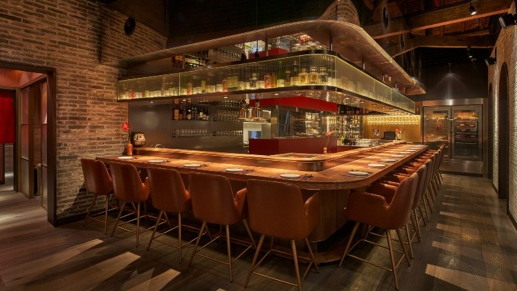 In case you missed them: 15 Shanghai restaurants and bars that opened since autumn