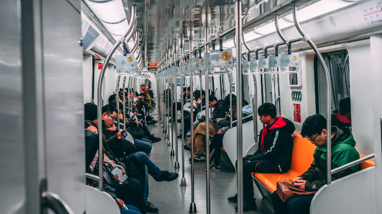 Shanghai plans to open two more metro lines this year