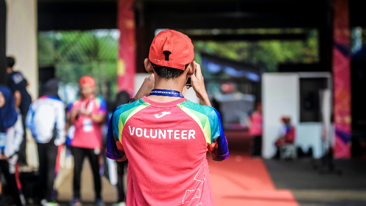 These 3 charities need volunteers right now