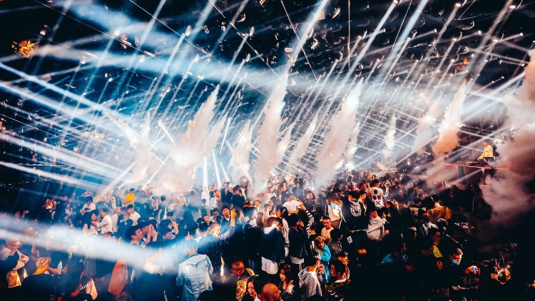 Shanghai's hottest new nightlife openings for your dance radar