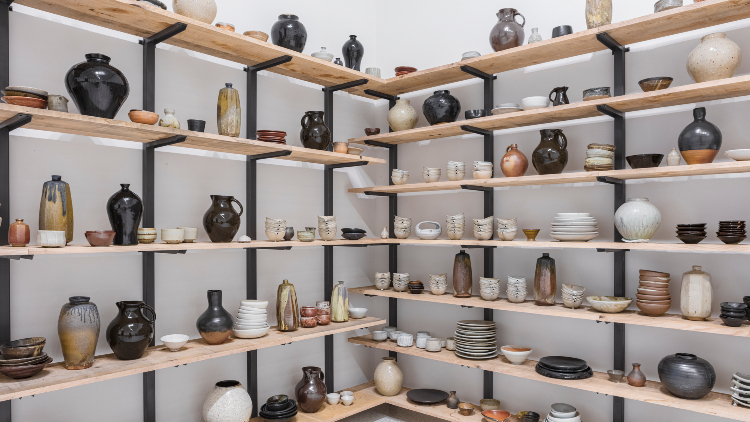 China Cabinet: A Project by Theaster Gates