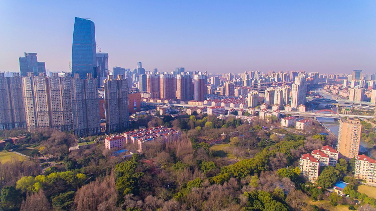 Your guide to a perfect day out around Zhongshan Park