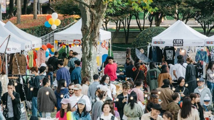 Huge indie design market Common Gathering is back next weekend
