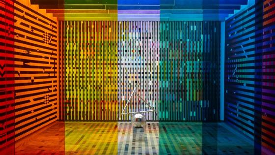 Yaacov Agam – Living Images