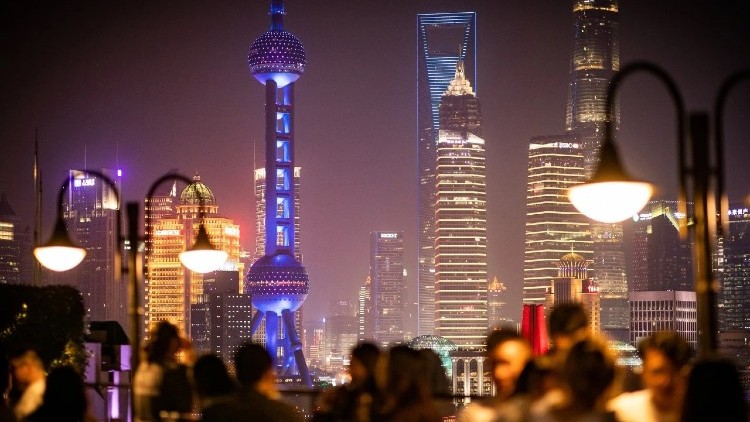 10 ways to ace the May holiday in Shanghai