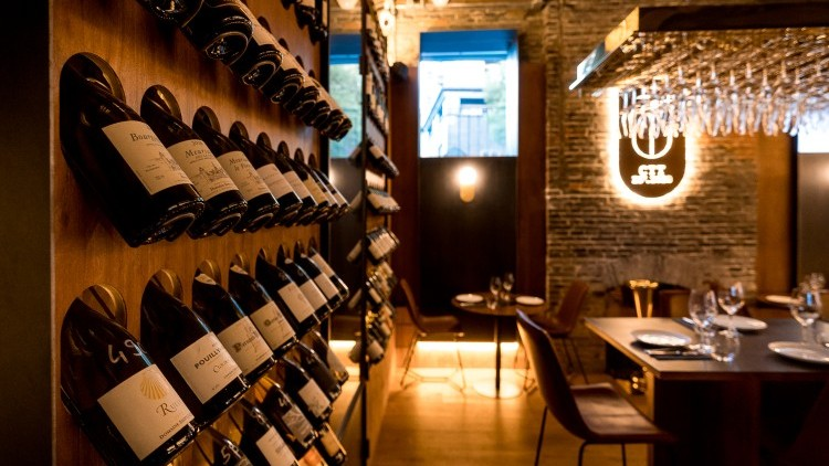 Cellar to Table
