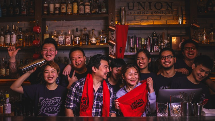 Three Shanghai bars make Asia's 50 Best Bars 2021 list