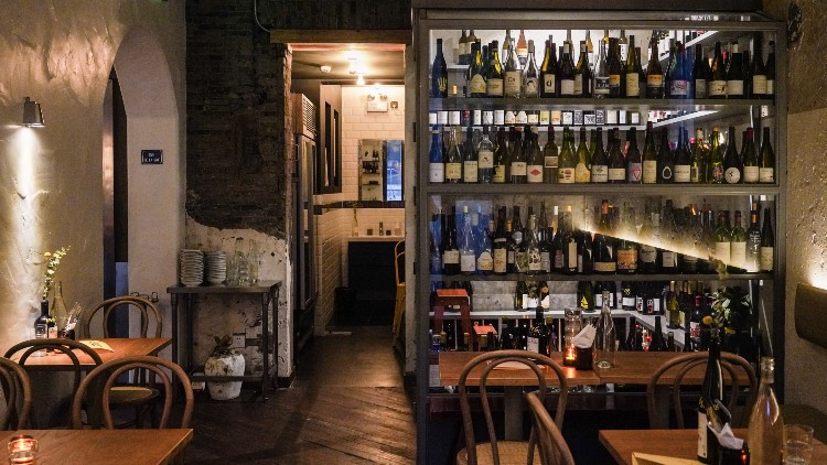 The best wine bars in Shanghai
