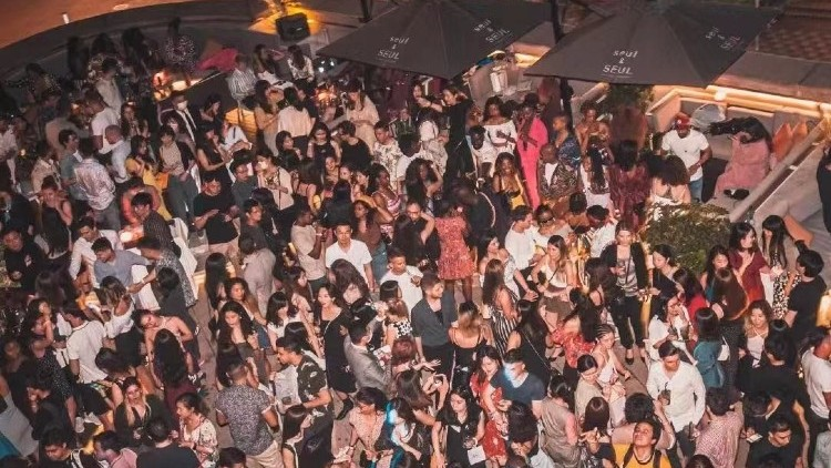 The best things to do in Shanghai this week