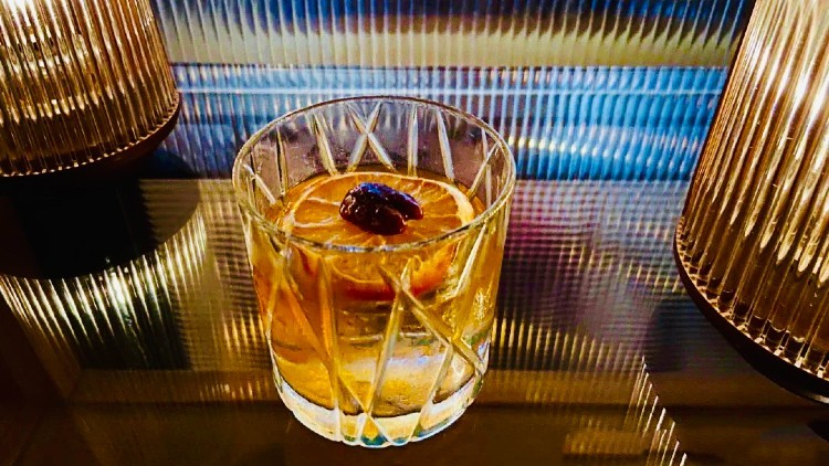 You can get 8RMB old fashioneds at The Cannery tomorrow