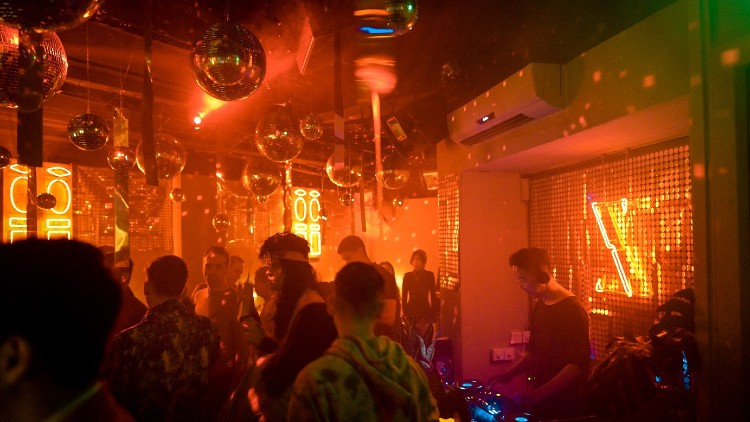 Shanghai's partymakers on how to spend summer in the city