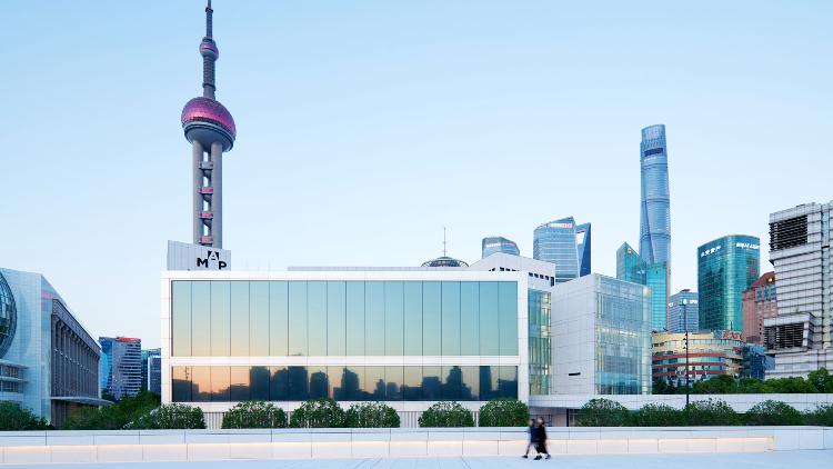 This major art museum is opening in Pudong with Miró and more