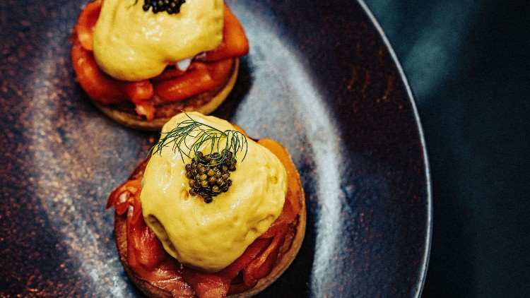 Eggs and free-flow: 6 new brunches for your radar