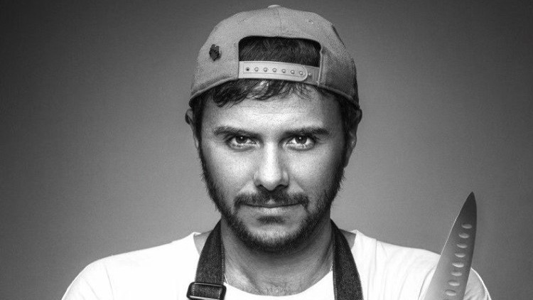 Victor Vieira on MasterChef fame, overrated dishes and nudes